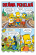 Simpsonovi: Bart Simpson 07/2020