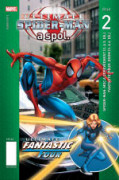 Ultimate Spider-Man a spol. 02