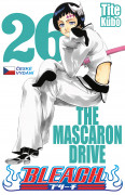 Bleach 26: The Mascaron Drive