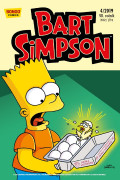 Simpsonovi: Bart Simpson 04/2019