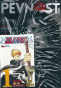 Pevnost 06/2014 - Bleach 1: The Death and the Strawberry