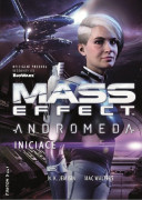 Mass Effect: Andromeda - Iniciace