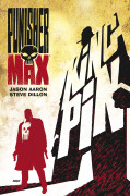 Punisher MAX: Kingpin