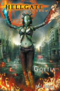 Hellgate: London - Goetia