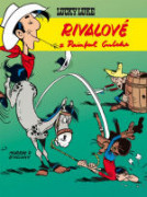 Lucky Luke: Rivalové z Painful Gulche