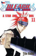 Bleach 11: A Star And A Stray Dog