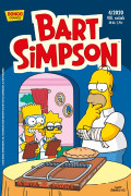 Simpsonovi: Bart Simpson 04/2020