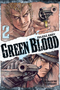 Green Blood 2: Zelená krev