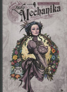 Lady Mechanika 4: La Belle Dame Sans Merci