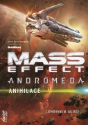 Mass Effect: Andromeda - Anihilace