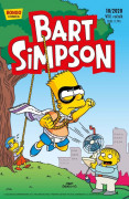Simpsonovi: Bart Simpson 10/2020
