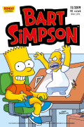 Simpsonovi: Bart Simpson 11/2019