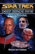 Star Trek: Deep Space Nine - Saratoga