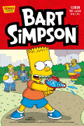 Simpsonovi: Bart Simpson 01/2020