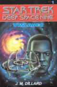Star Trek: Deep Space Nine 1 - Vyslanec