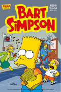 Simpsonovi: Bart Simpson 09/2019