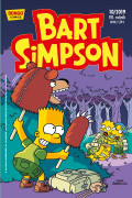 Simpsonovi: Bart Simpson 10/2019