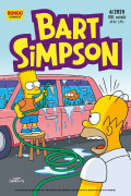 Simpsonovi: Bart Simpson 06/2020