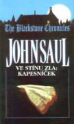 The Blackstone Chronicles: Ve stínu zla - Kapesníček