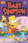 Simpsonovi: Bart Simpson 03/2020