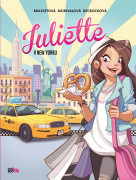 Juliette v New Yorku