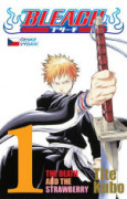 Bleach 01: The Death and the Strawberry