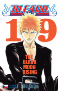 Bleach 19: The Black Moon Rising
