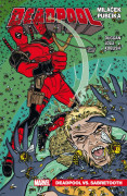 Deadpool, miláček publika 2: Deadpool vs. Sabretooth