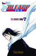 Bleach 07: The Broken Coda
