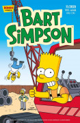 Simpsonovi: Bart Simpson 11/2020