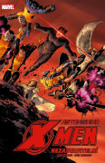 Astonishing X-Men 4: Nezastavitelní