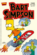 Simpsonovi: Bart Simpson 07/2019