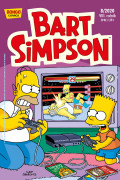 Simpsonovi: Bart Simpson 08/2020