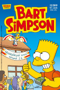 Simpsonovi: Bart Simpson 12/2019