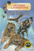 Fighting Fantasy 35: Dýky temnoty