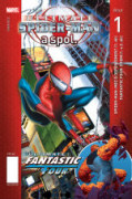 Ultimate Spider-Man a spol. 01
