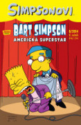 Simpsonovi: Bart Simpson 08/2014 - Americká superstar