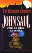 The Blackstone Chronicles: Oko za oko - Panenka