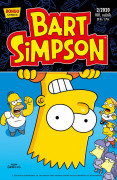 Simpsonovi: Bart Simpson 02/2020