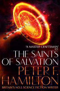 The Saints of Salvations