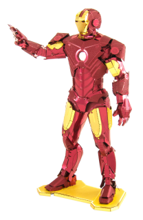 Iron man - Mark IV