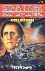 Star Trek: Deep Space Nine 2 - Obležení